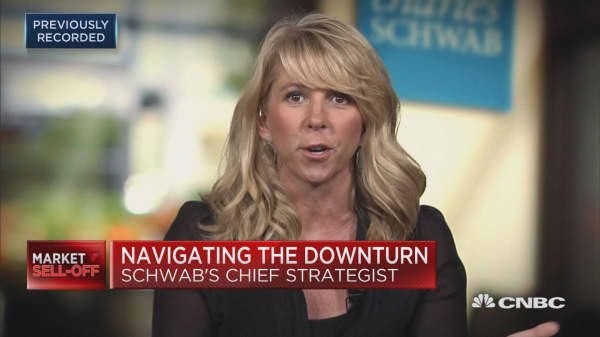 How to navigate the downturn
