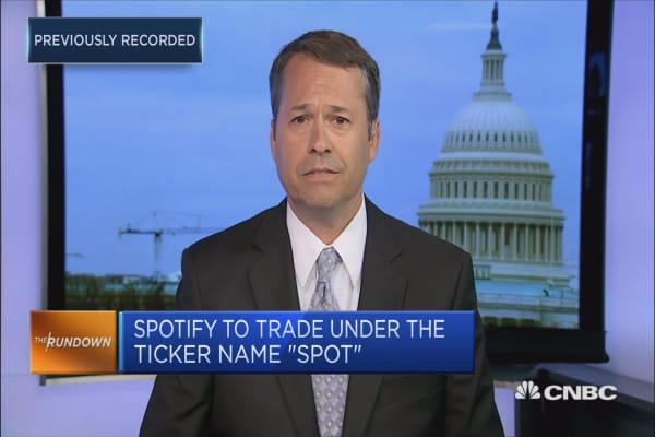 'It is a long road ahead for Spotify': Analyst