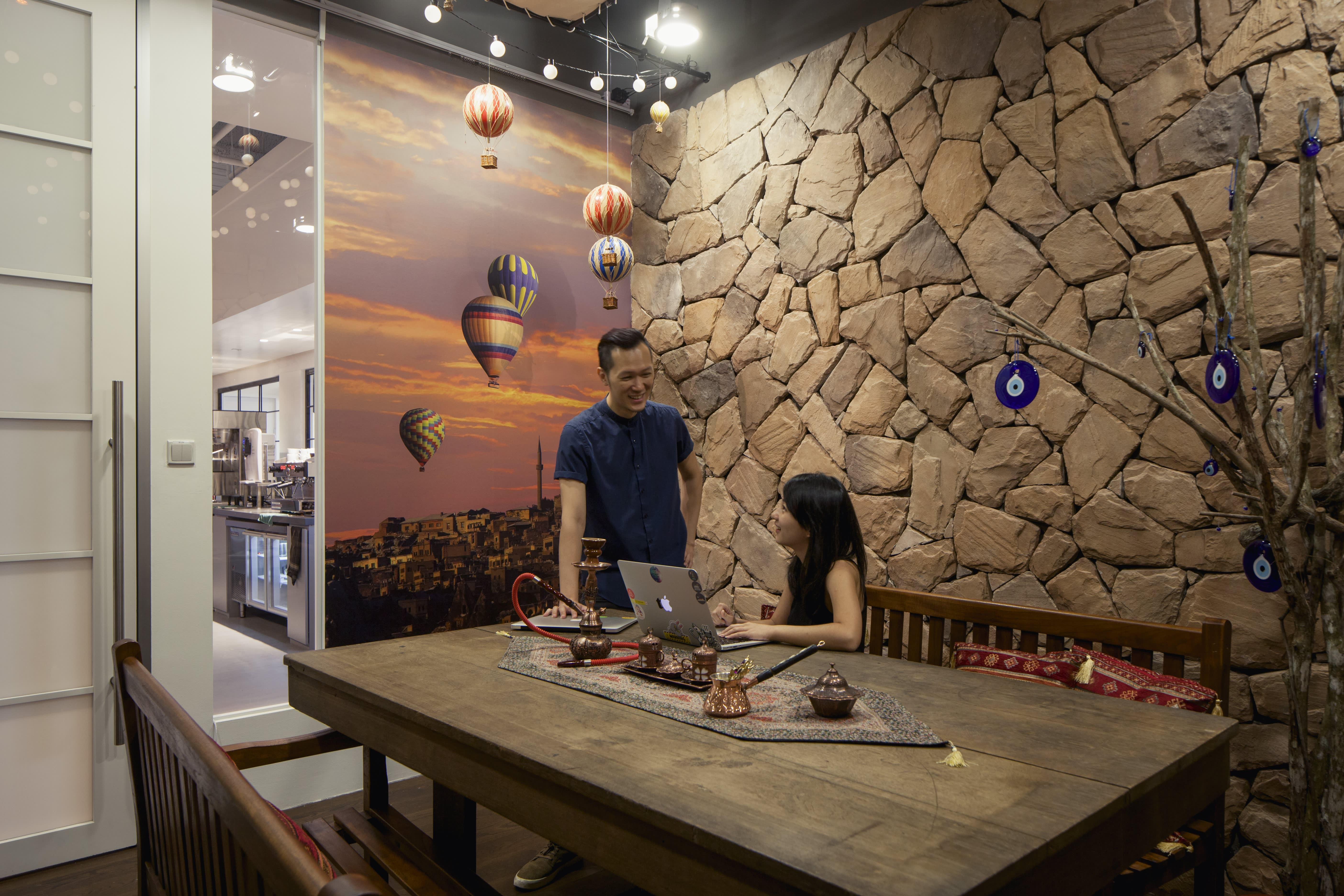 Watch Airbnb Sydney Office: Take A Step Inside The New HQ video