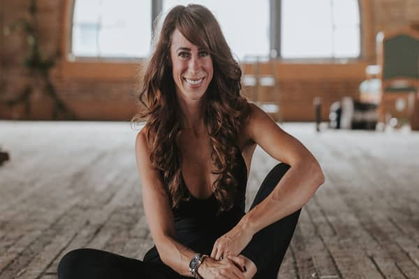 The 44-year-old co-founder of cult diet Whole30 was once a drug addict — here's how she found huge success