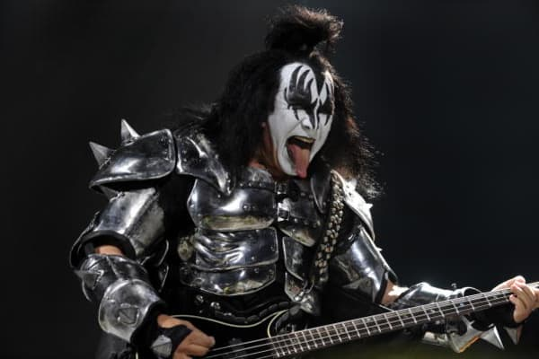Spotify is terrific but legislation is archaic and new artists are getting slaughtered: Gene Simmons