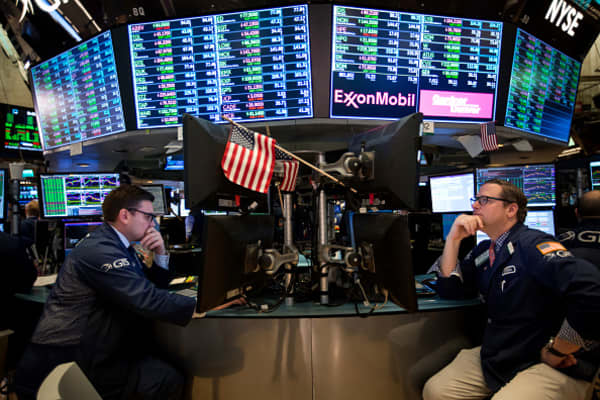 Market testing implies we are not looking at a global recession: Strategist