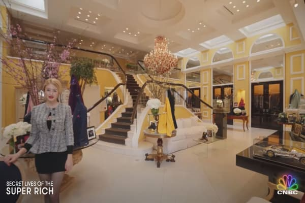 Take a tour of The House of Bijan – the most expensive ...