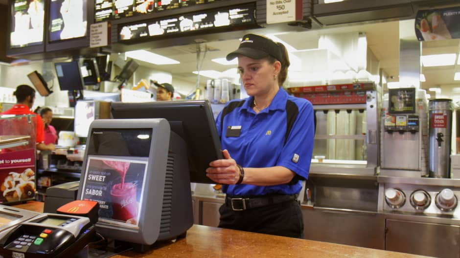 McDonald's is tripling its college tuition benefit for its employees