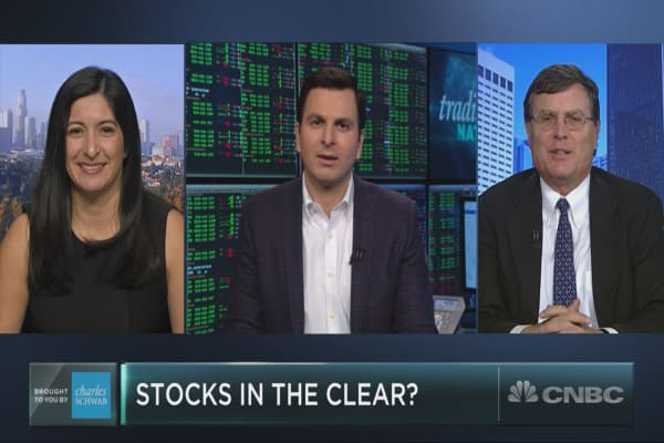 Markets are rebounding, but will 'turnaround Tuesday' gains hold?