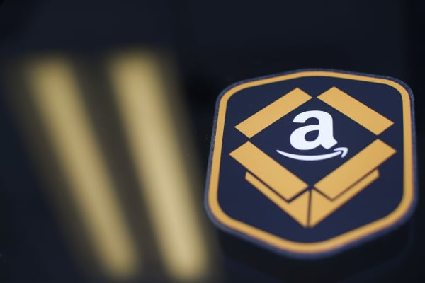 Amazon is a 21st-century railroad: Anti-trust expert
