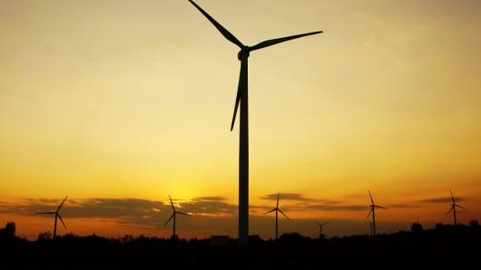Siemens Gamesa Renewable Energy to deliver 39 megawatt wind farm in ...