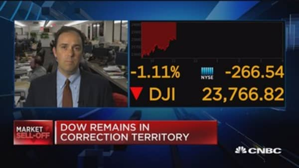 Trade has only exacerbated an existing trend: Strategist