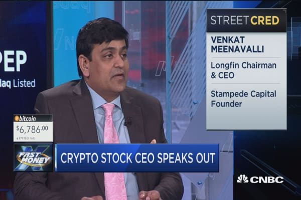 Longfin CEO speaks out on SEC investigation