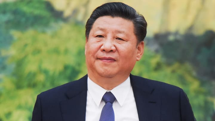 How China's Xi Jinping is filling the 'global leadership vacuum' left by Trump