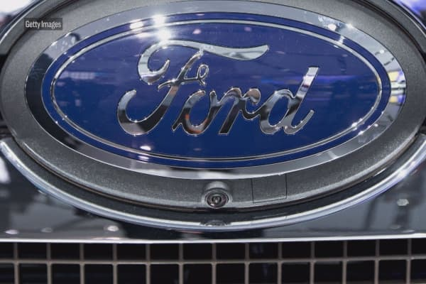 Ford recalls about 350,000 F-150s and Expeditions for faulty transmission gears