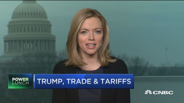 Trade dispute escalates with Trump proposing additional tariffs on China