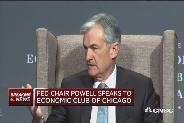 Powell: Don't know how tariffs will affect outlook