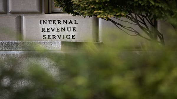 Odds of an IRS audit lowest in a decade. Here's why