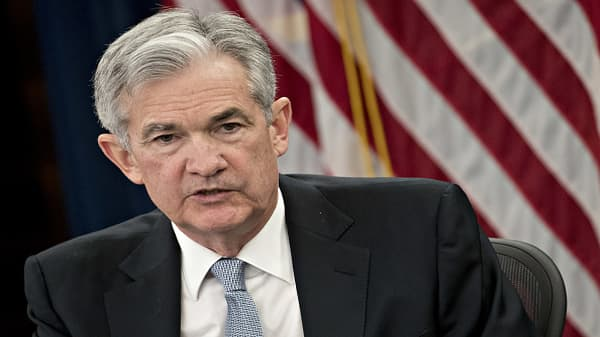 Powell 'very clear' on rates, says economist