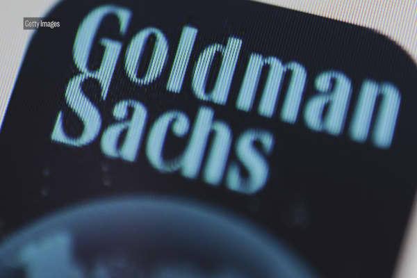 How Goldman Sachs is playing the upcoming earnings season