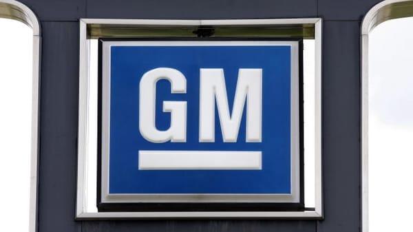 Morgan Stanley upgrades General Motors to a 'buy'