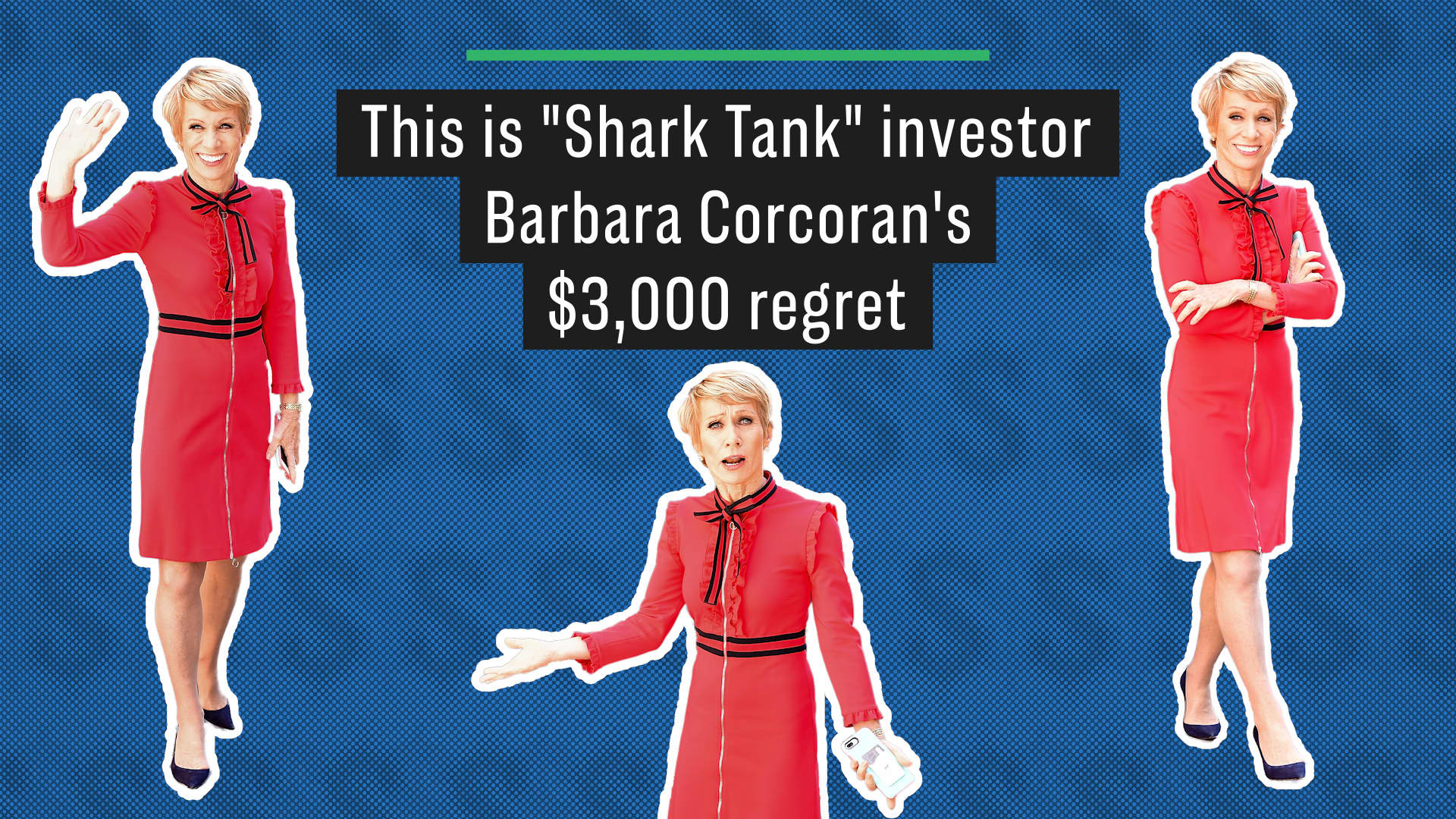 Kevin o leary and barbara corcoran relationship