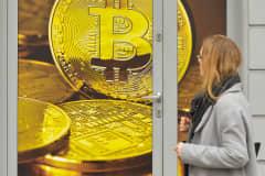 Wall Street to follow Goldman Sachs on bitcoin, blockchain venture capitalist says