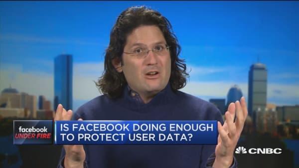 Congress could 'flub' Facebook scrutiny, says expert