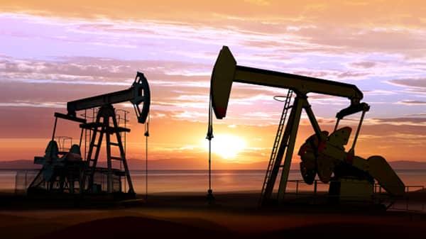 Buy the crude rally?