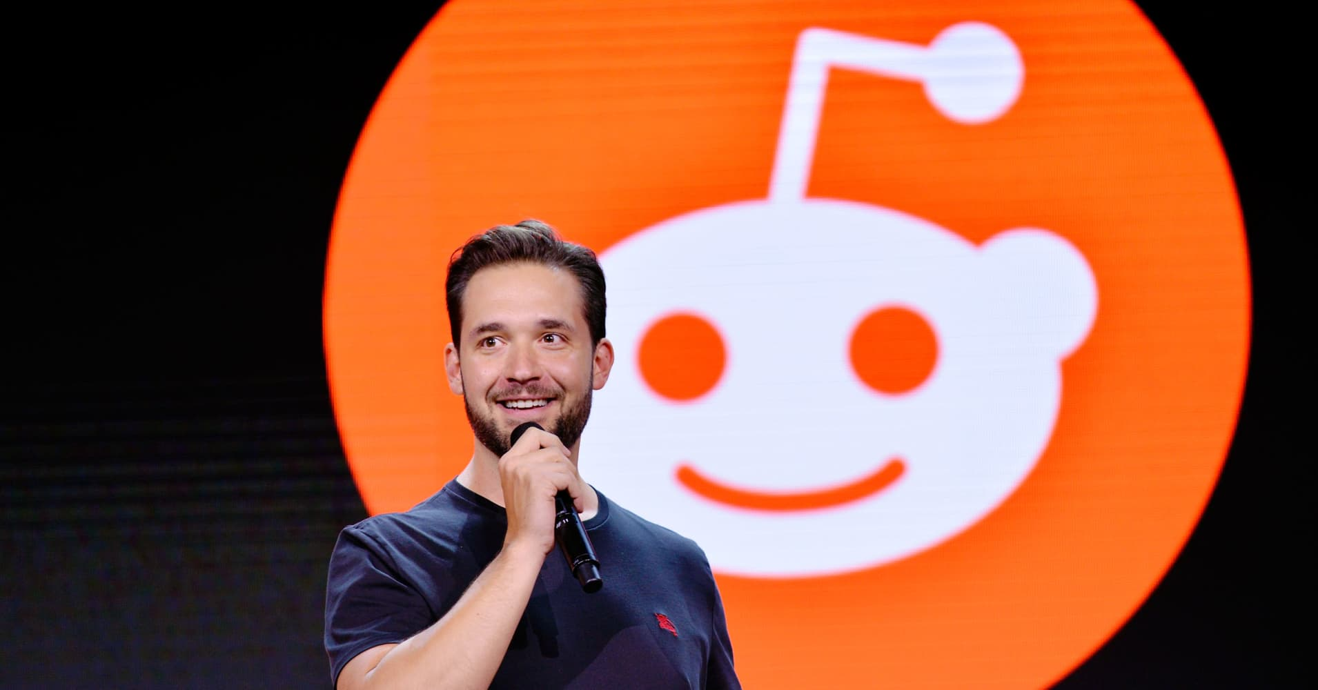 Alexis Ohanian Studying Cs Is The Most Valuable Thing You Can Do