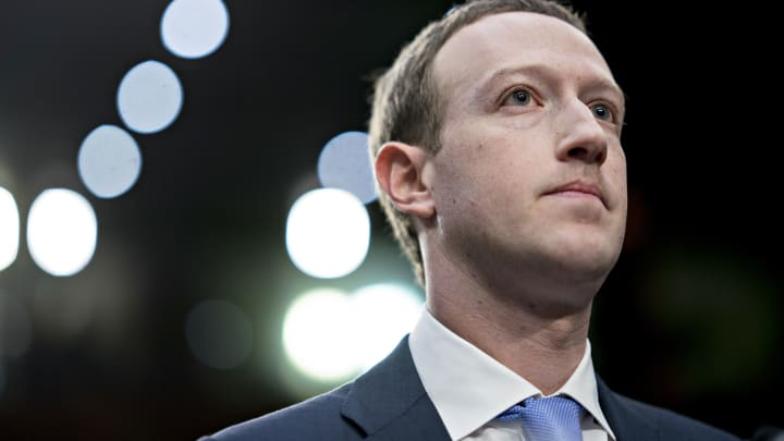 Facebook learned about Cambridge Analytica as early as September 2015, new documents show