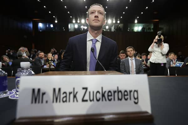 Zuckerberg: We're going through a broader philosophical shift as a company