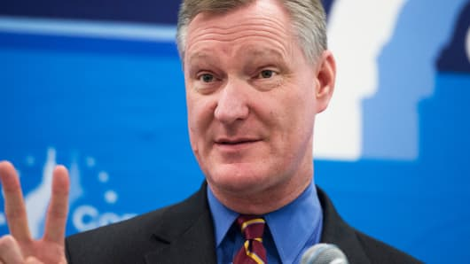 Rep. Steve Stivers, R-Ohio