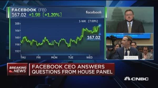 If politicians don't understand how technology works they can't regulate Facebook, says former Facebook insider