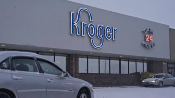 Kroger is hiring 11,000 workers, including 2,000 managers