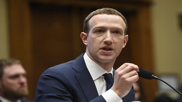 Zuckerberg: Terrorist propaganda allowed under First Amendment, but no one wants it on platform