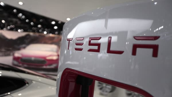 Competition the main issue for Tesla, says analyst