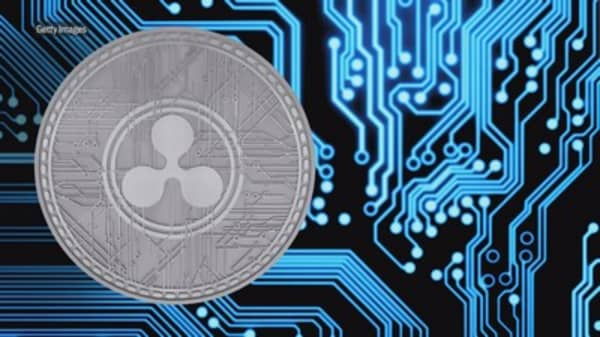 Ripple investing millions of its own cryptocurrency into a blockchain-focused fund