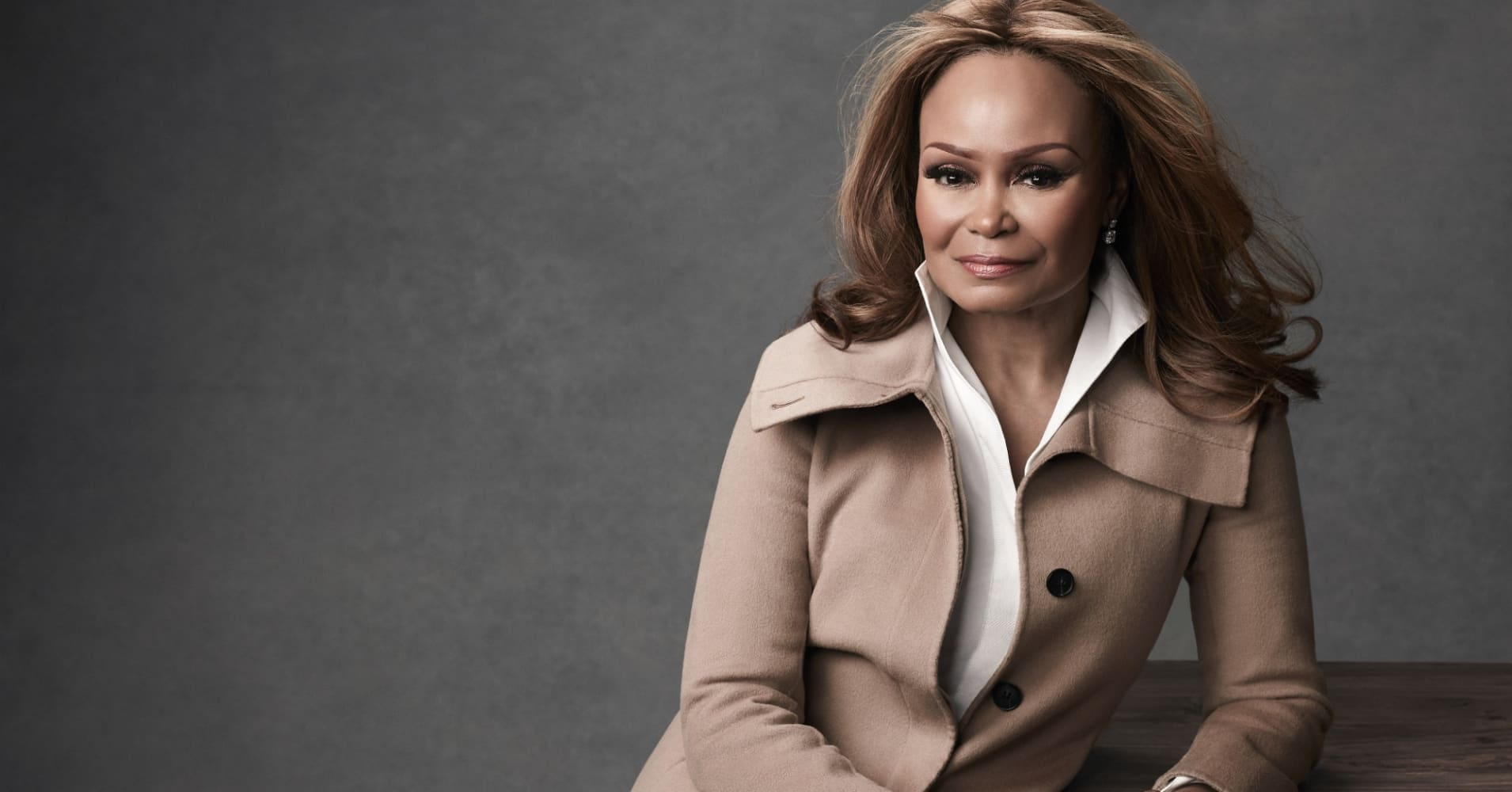 Janice Bryant Howroyd Used 1 500 To Start A Billion
