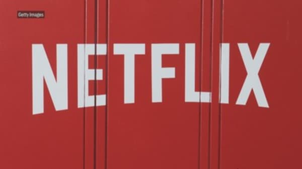 Goldman Sachs even more bullish on Netflix