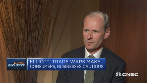 There will be a 'fundamental need' to continue trade: ANZ CEO