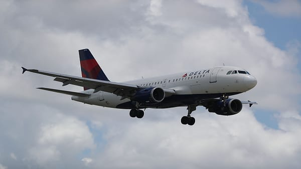 Delta CEO: Our values are not for sale