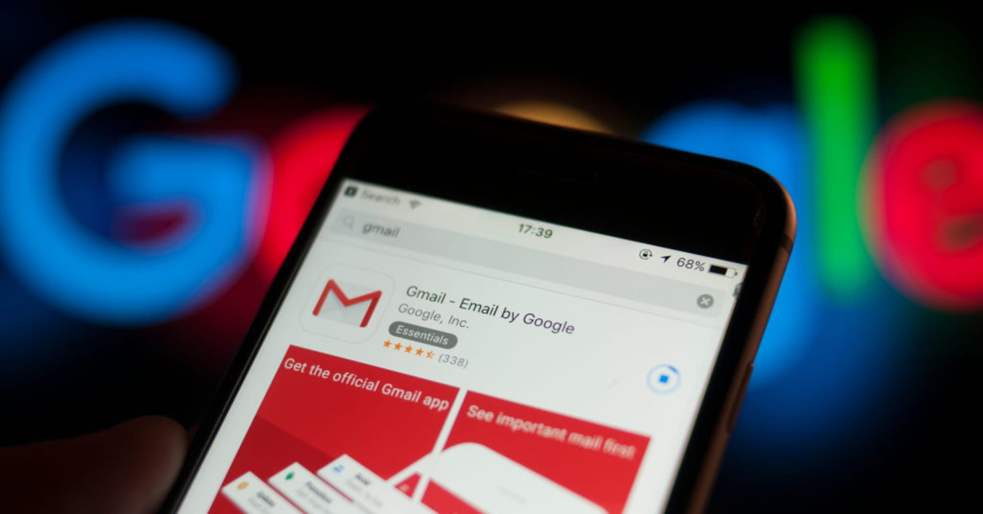 Google just gave Gmail a huge makeover — here is what's new