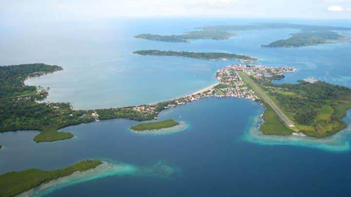 Bocas del Toro Province, Panama