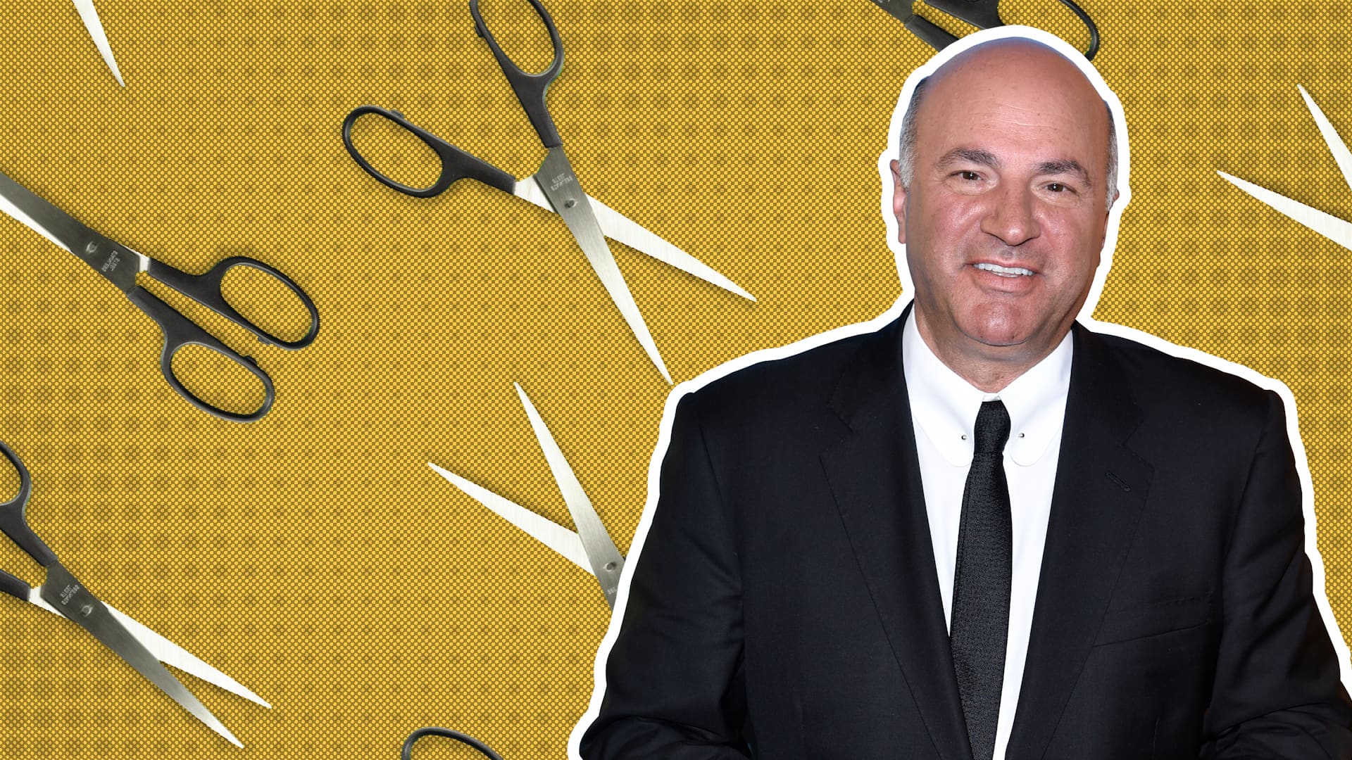Why Shark Tank Star Kevin Oleary Spends 3000 A Year On Haircuts