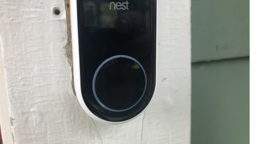 Google Nest Hello Doorbell and Next x Yale Lock review