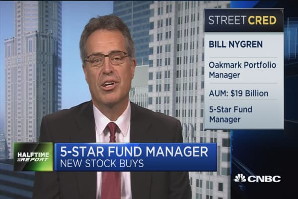 Oakmark fund manager talks his Q1 buys