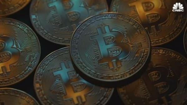 The crypto drug trade