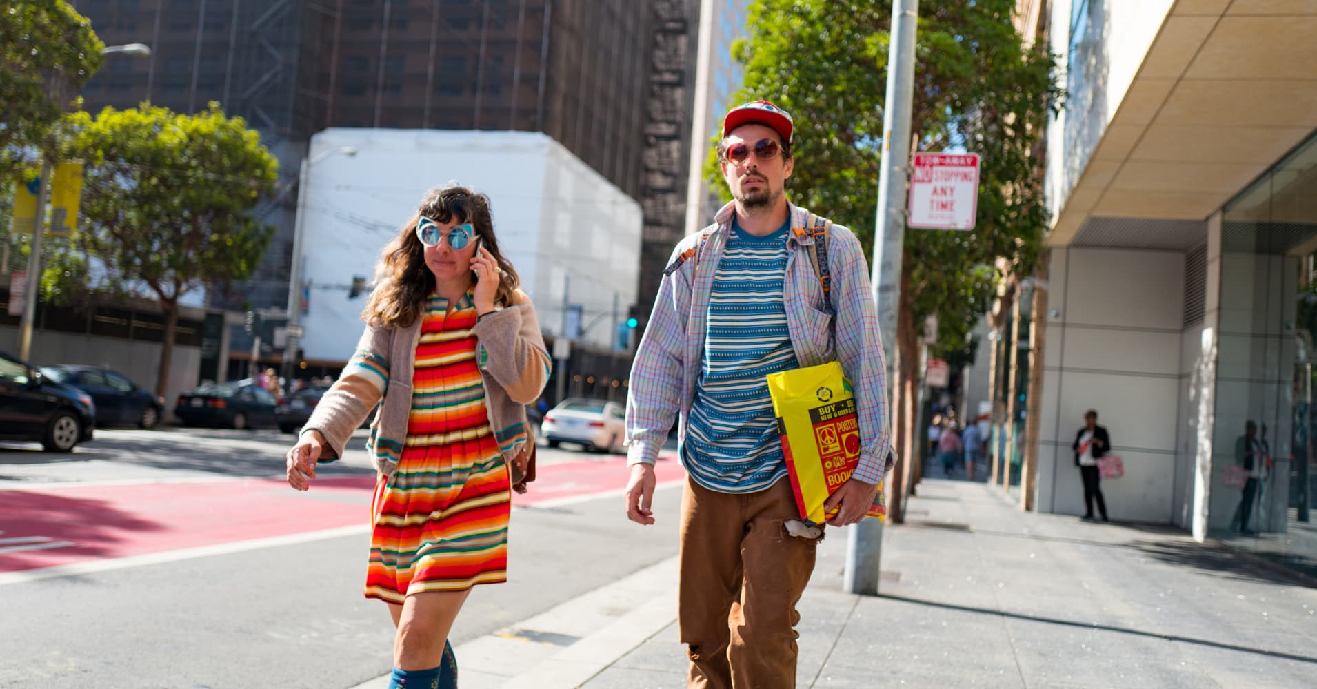 These are the most hipster cities in the world