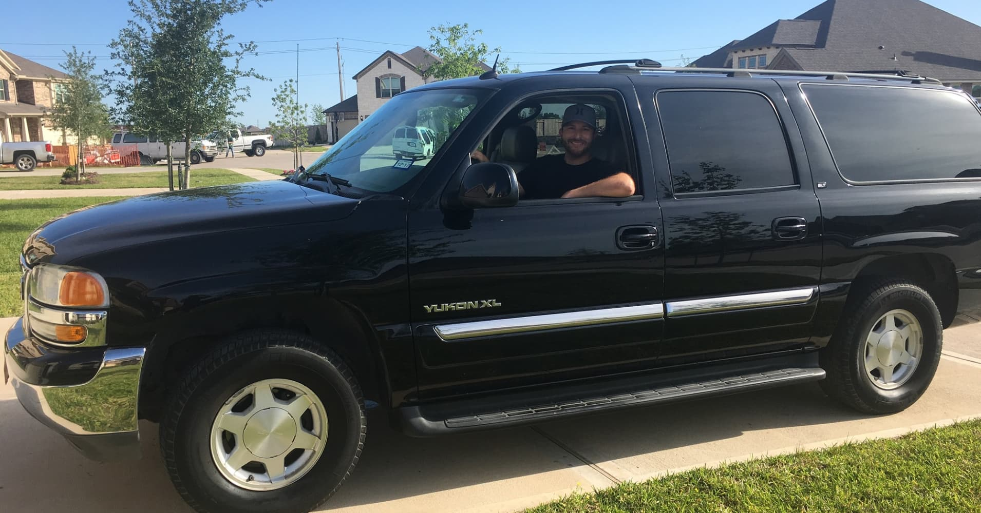 Why Millennial Money Man drives a 14-year old car with 137,000 miles