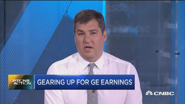 Is an earnings bombshell coming for GE?