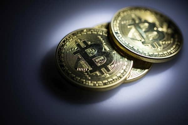 Volatility creates opportunity in bitcoin futures, says CEO