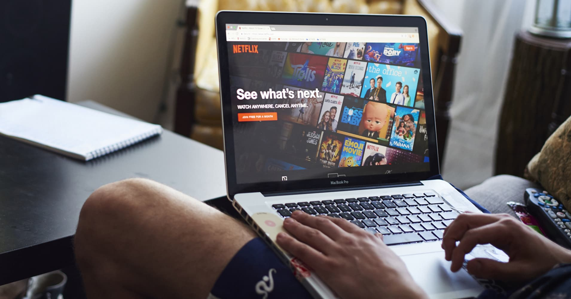 Netflix isn't killing movie theaters: Viewers who stream more also go to cinemas more