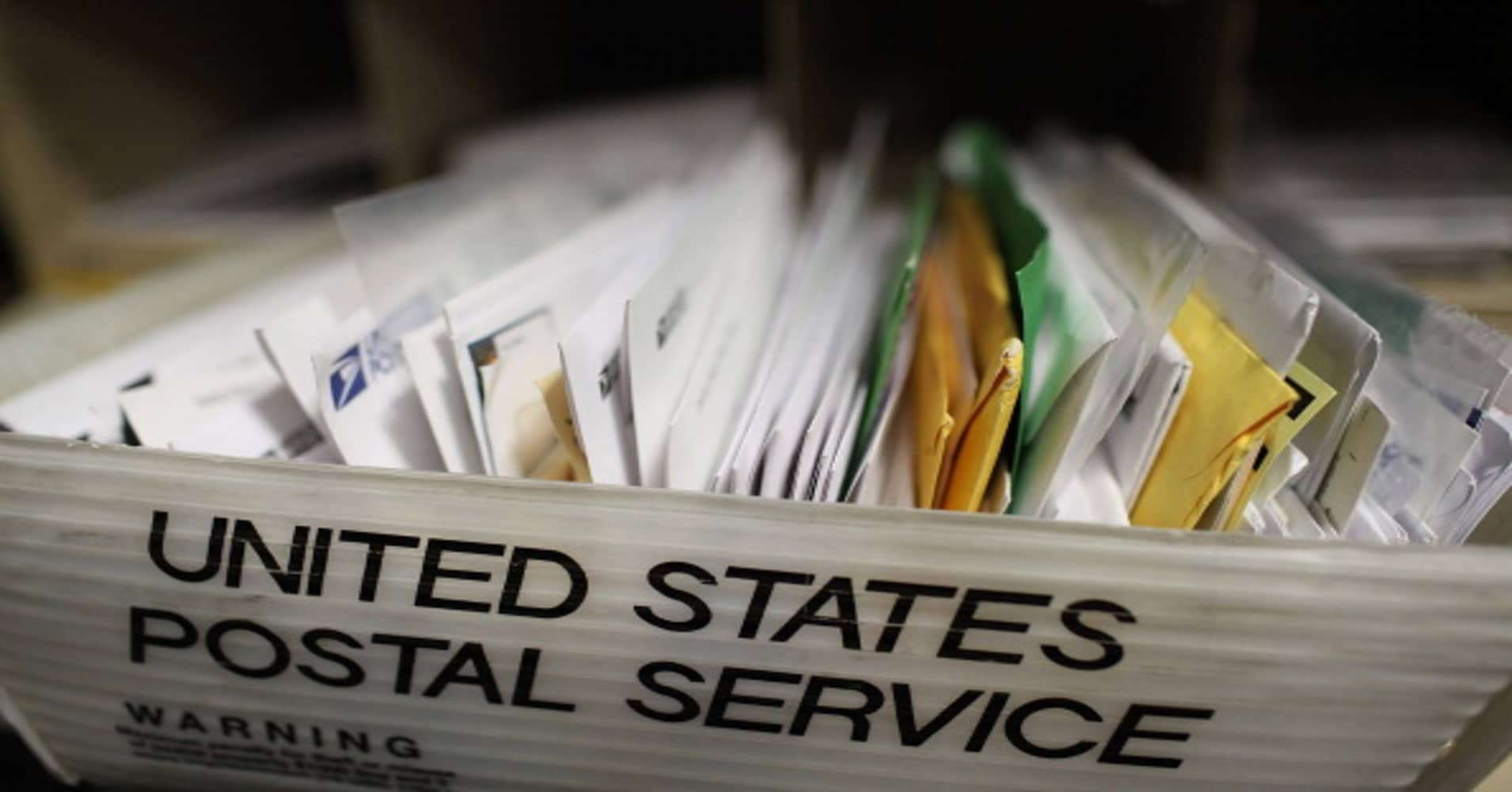 Trump better be careful what he wishes for with Postal Service review, says  editor